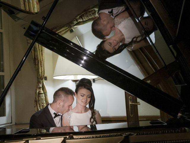 Il matrimonio di Ivano e Irene a Misinto, Monza e Brianza 36