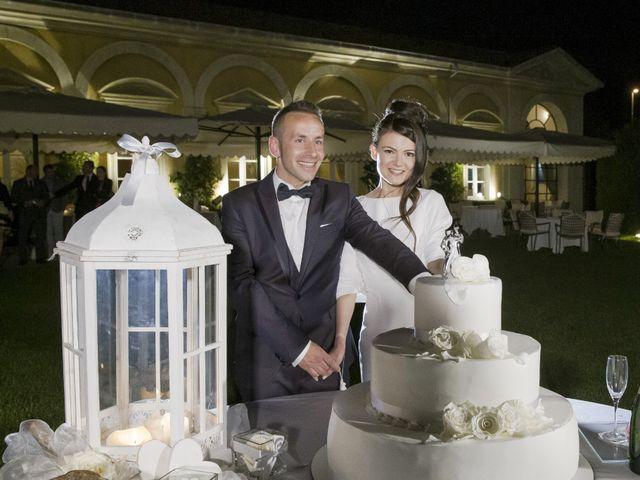 Il matrimonio di Ivano e Irene a Misinto, Monza e Brianza 38