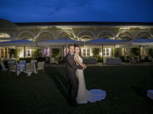 Il matrimonio di Ivano e Irene a Misinto, Monza e Brianza 41