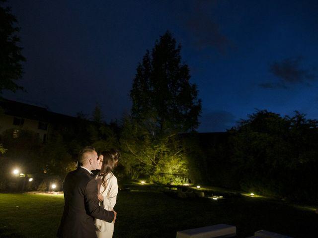 Il matrimonio di Ivano e Irene a Misinto, Monza e Brianza 42