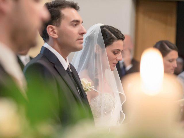 Il matrimonio di Fabio e Michela a Massa, Massa Carrara 2