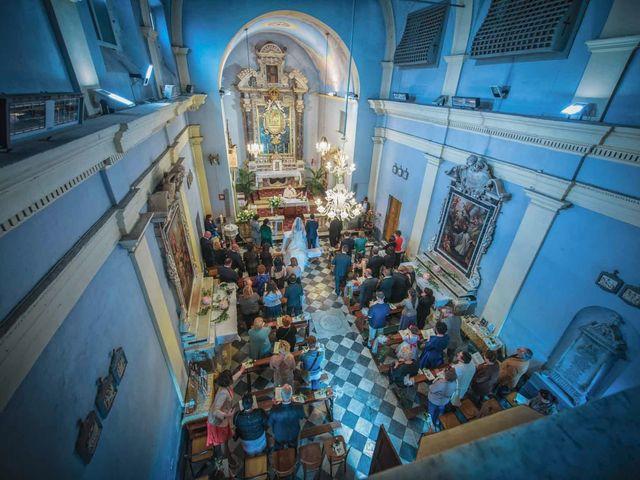 Il matrimonio di Fabio e Michela a Massa, Massa Carrara 3
