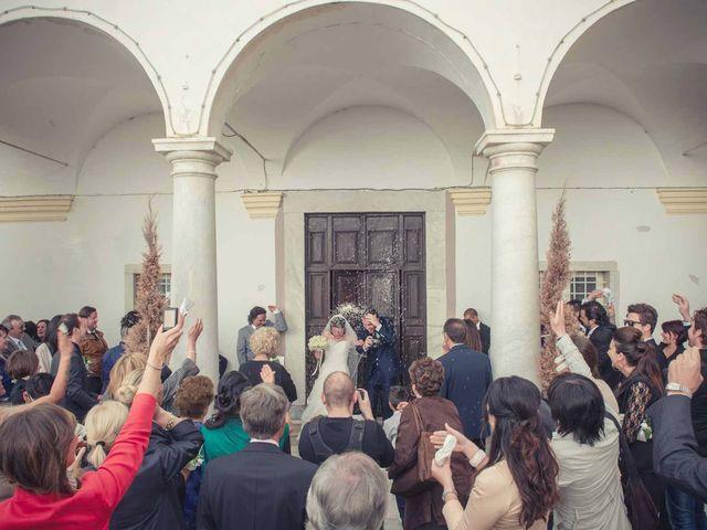 Il matrimonio di Fabio e Michela a Massa, Massa Carrara 4