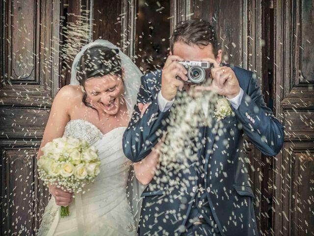 Il matrimonio di Fabio e Michela a Massa, Massa Carrara 5