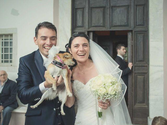 Il matrimonio di Fabio e Michela a Massa, Massa Carrara 6