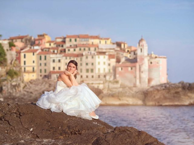 Il matrimonio di Fabio e Michela a Massa, Massa Carrara 7