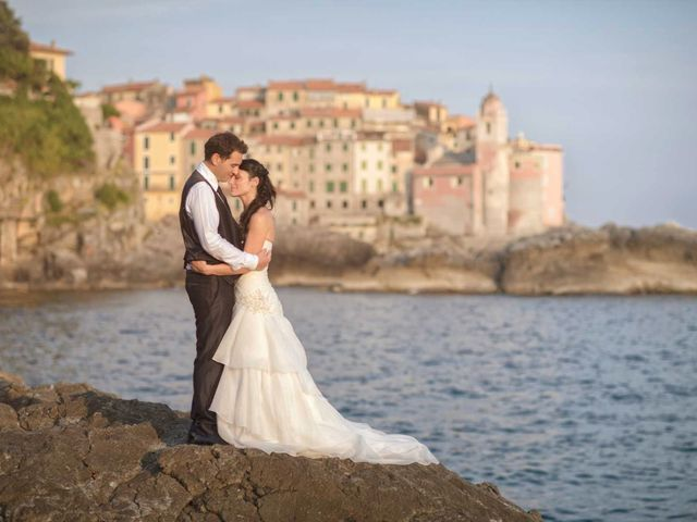 Il matrimonio di Fabio e Michela a Massa, Massa Carrara 8