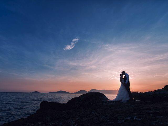 Il matrimonio di Fabio e Michela a Massa, Massa Carrara 9