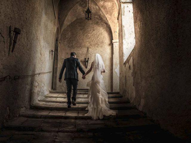 Il matrimonio di Fabio e Michela a Massa, Massa Carrara 10