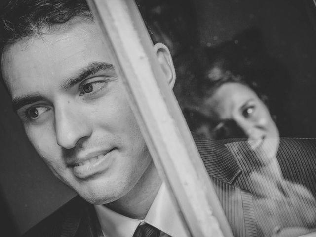 Il matrimonio di Fabio e Michela a Massa, Massa Carrara 11
