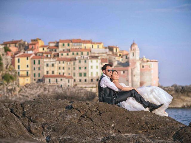 Il matrimonio di Fabio e Michela a Massa, Massa Carrara 12