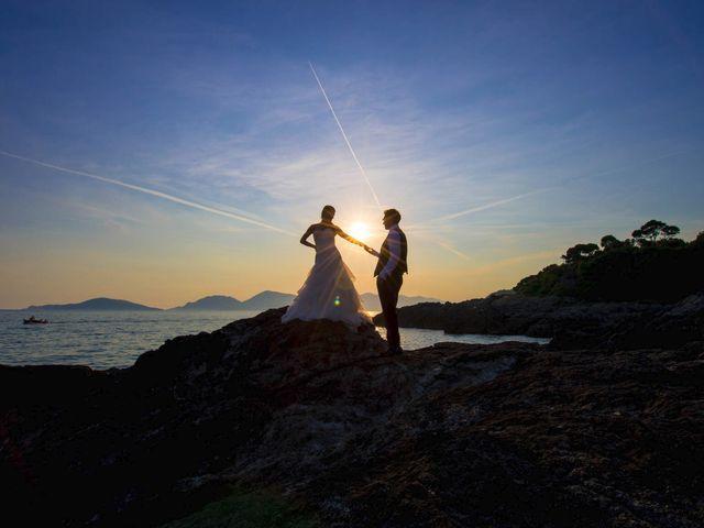 Il matrimonio di Fabio e Michela a Massa, Massa Carrara 13