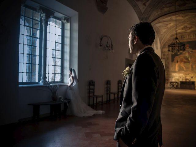 Il matrimonio di Fabio e Michela a Massa, Massa Carrara 14