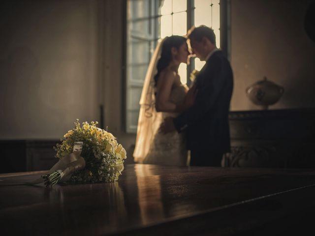 Il matrimonio di Fabio e Michela a Massa, Massa Carrara 15