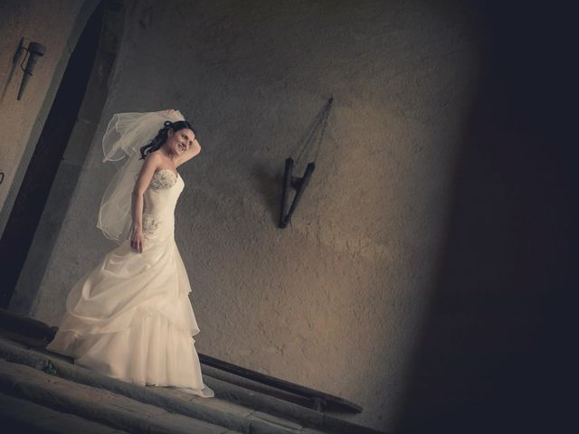 Il matrimonio di Fabio e Michela a Massa, Massa Carrara 16
