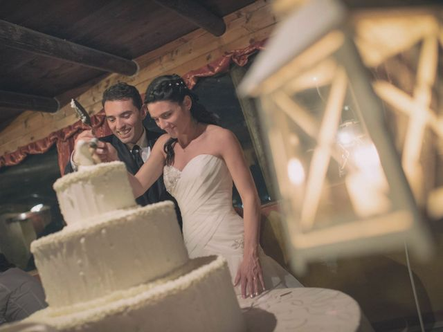 Il matrimonio di Fabio e Michela a Massa, Massa Carrara 19