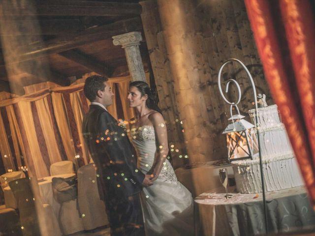 Il matrimonio di Fabio e Michela a Massa, Massa Carrara 20