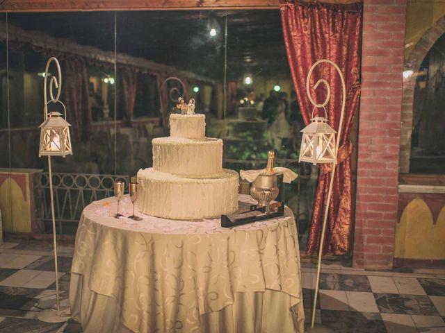 Il matrimonio di Fabio e Michela a Massa, Massa Carrara 21