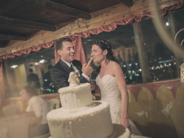 Il matrimonio di Fabio e Michela a Massa, Massa Carrara 22