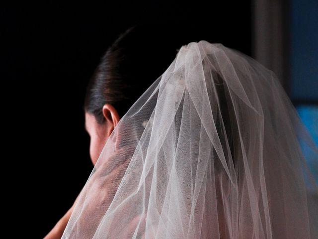 Il matrimonio di Davide e Irene a Milano, Milano 8