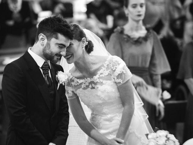 Il matrimonio di Davide e Irene a Milano, Milano 14