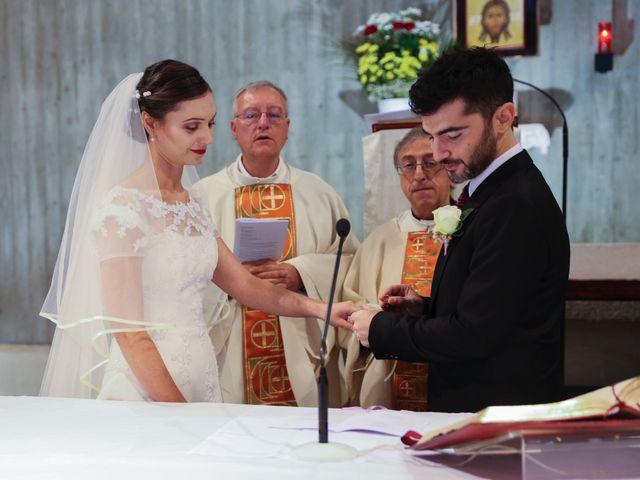 Il matrimonio di Davide e Irene a Milano, Milano 15