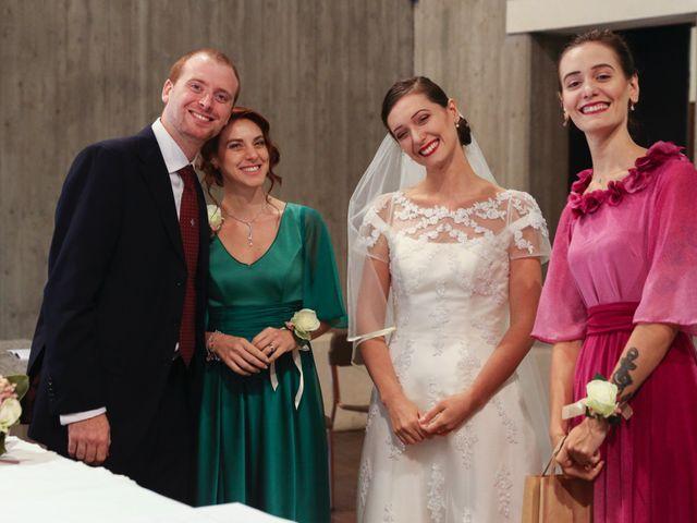 Il matrimonio di Davide e Irene a Milano, Milano 18