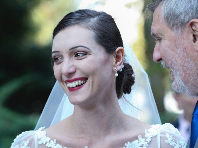 Il matrimonio di Davide e Irene a Milano, Milano 21