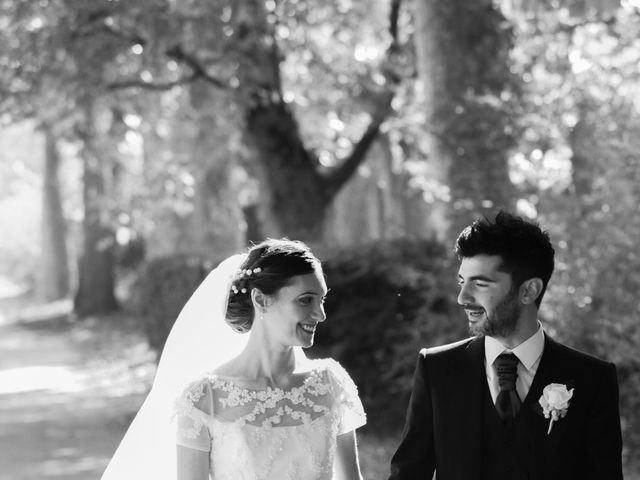 Il matrimonio di Davide e Irene a Milano, Milano 23