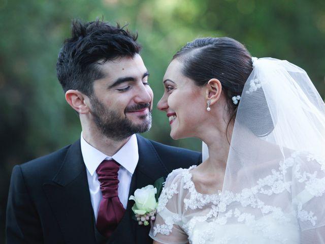 Il matrimonio di Davide e Irene a Milano, Milano 25