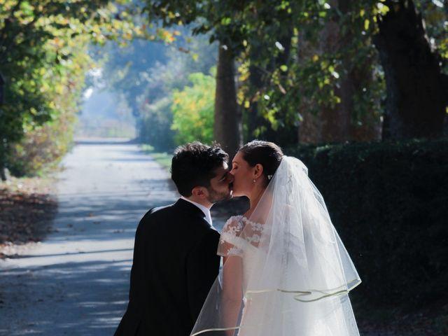 Il matrimonio di Davide e Irene a Milano, Milano 28