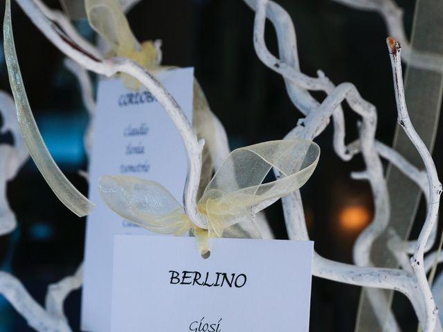 Il matrimonio di Davide e Irene a Milano, Milano 29