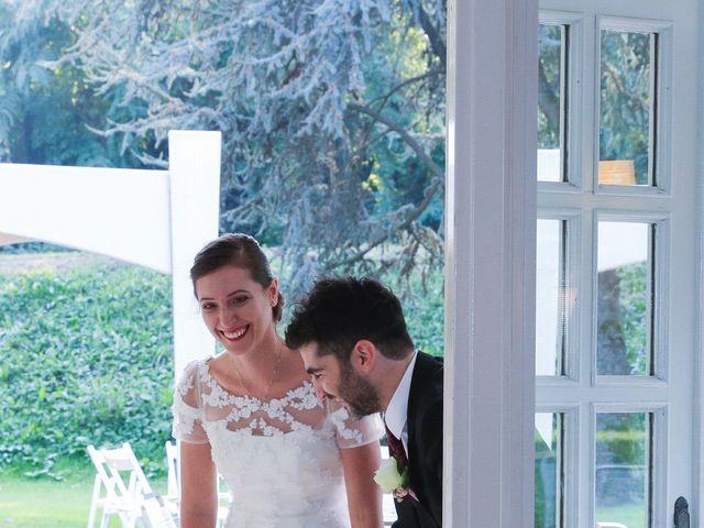 Il matrimonio di Davide e Irene a Milano, Milano 33