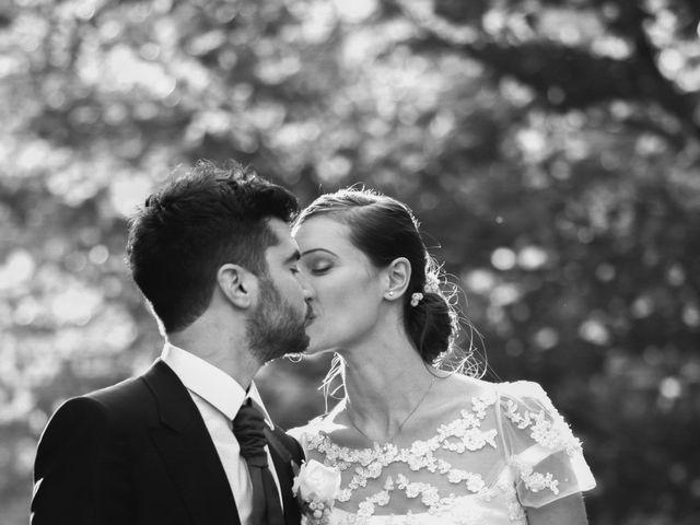 Il matrimonio di Davide e Irene a Milano, Milano 36