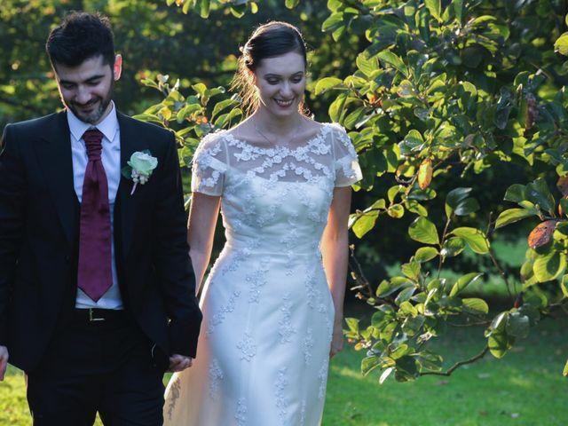 Il matrimonio di Davide e Irene a Milano, Milano 37