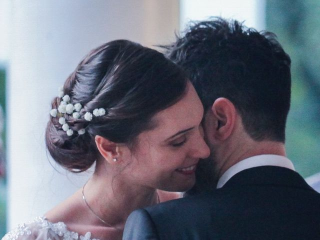 Il matrimonio di Davide e Irene a Milano, Milano 39
