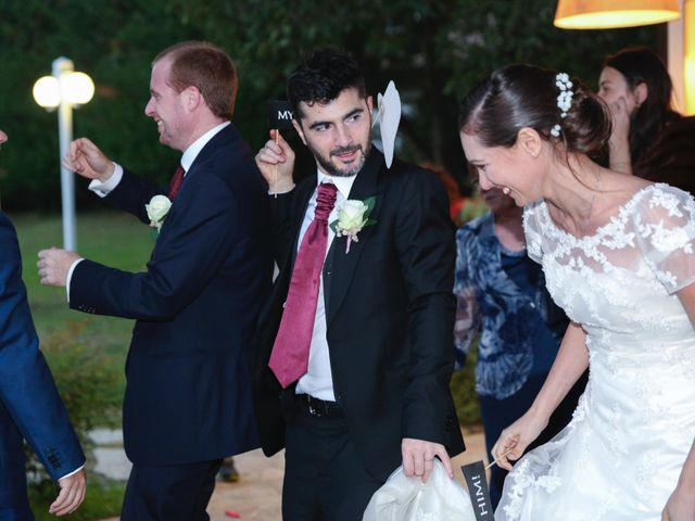 Il matrimonio di Davide e Irene a Milano, Milano 40