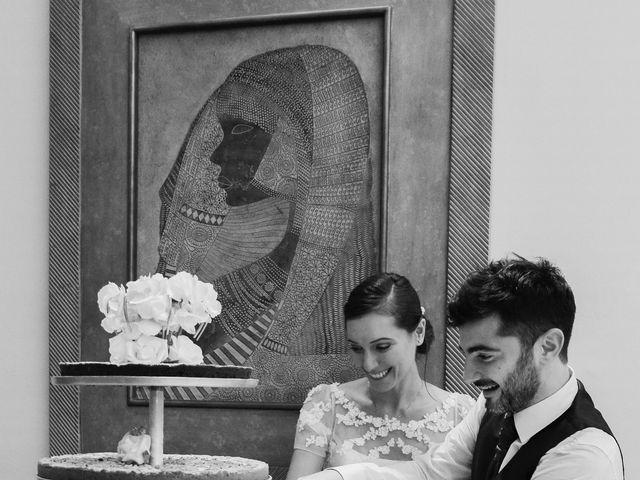 Il matrimonio di Davide e Irene a Milano, Milano 42