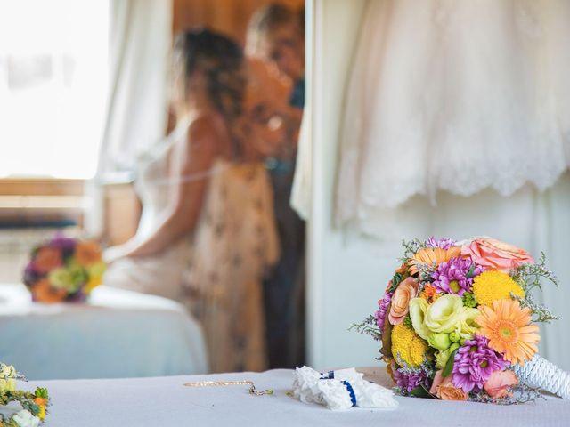 Il matrimonio di Daniele e Gaia a Capranica, Viterbo 10