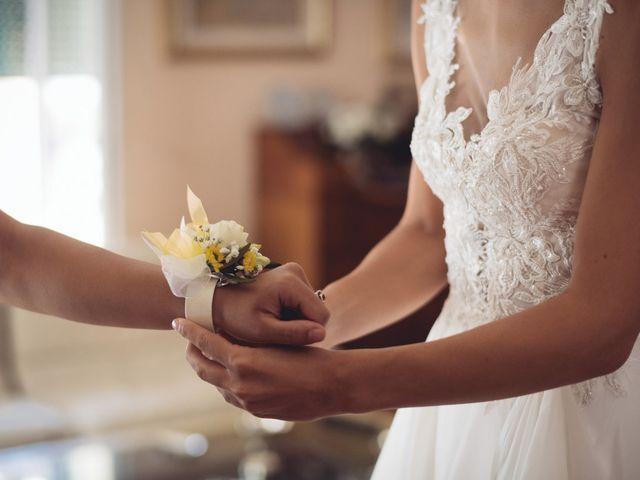 Il matrimonio di Alberto e Giulia a Sommacampagna, Verona 17