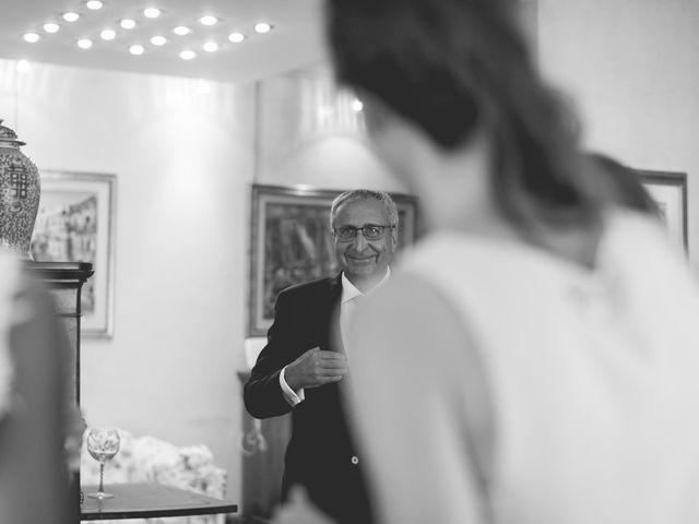 Il matrimonio di Alberto e Giulia a Sommacampagna, Verona 18