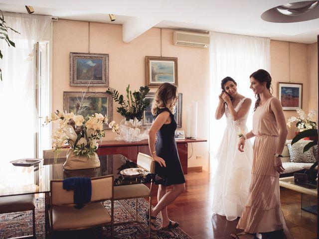 Il matrimonio di Alberto e Giulia a Sommacampagna, Verona 20