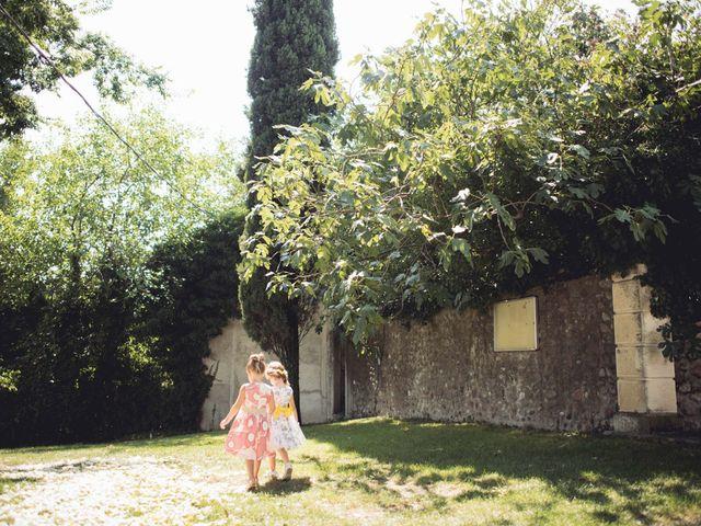 Il matrimonio di Alberto e Giulia a Sommacampagna, Verona 30