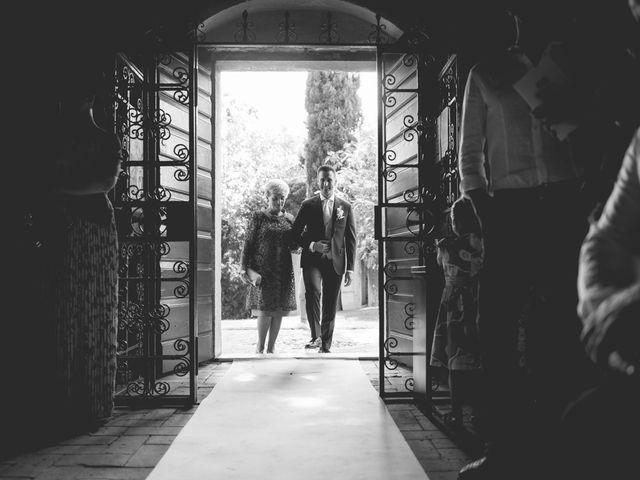 Il matrimonio di Alberto e Giulia a Sommacampagna, Verona 34
