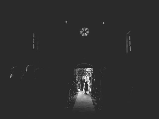 Il matrimonio di Alberto e Giulia a Sommacampagna, Verona 35