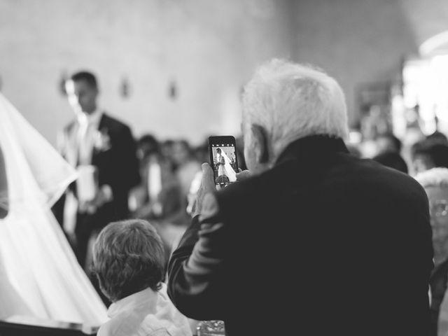 Il matrimonio di Alberto e Giulia a Sommacampagna, Verona 48