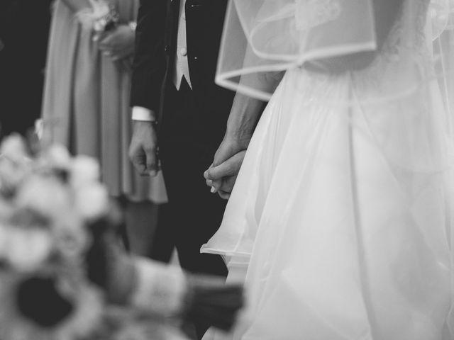 Il matrimonio di Alberto e Giulia a Sommacampagna, Verona 50