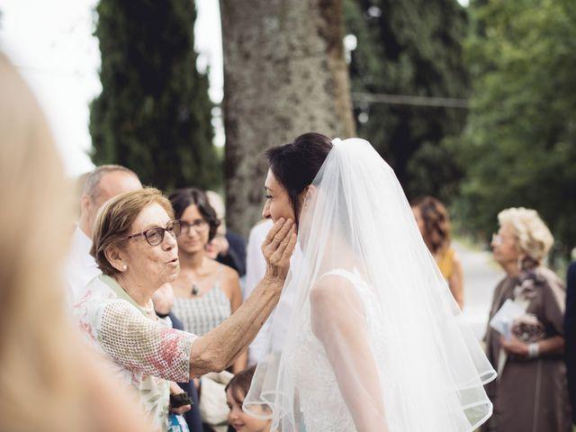 Il matrimonio di Alberto e Giulia a Sommacampagna, Verona 59