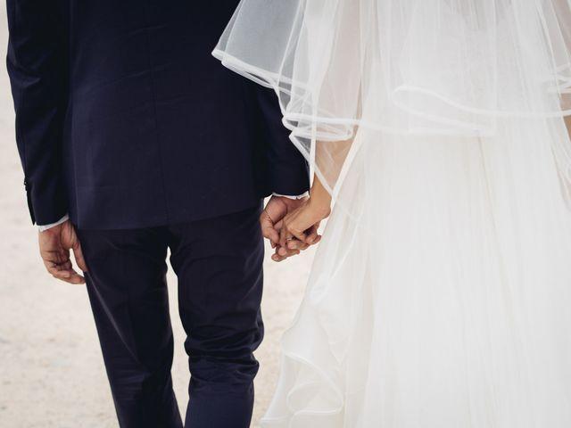 Il matrimonio di Alberto e Giulia a Sommacampagna, Verona 62