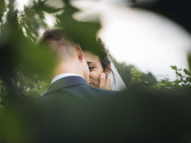 Il matrimonio di Alberto e Giulia a Sommacampagna, Verona 68